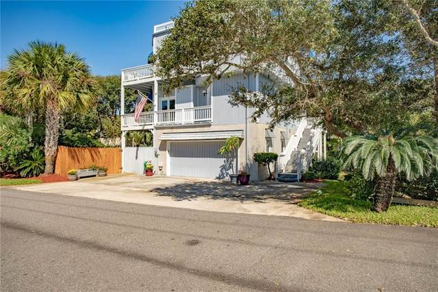 3729 S Fletcher Avenue Avenue, Fernandina Beach, FL 32034 (MLS #92554) :: Berkshire Hathaway HomeServices Chaplin Williams Realty