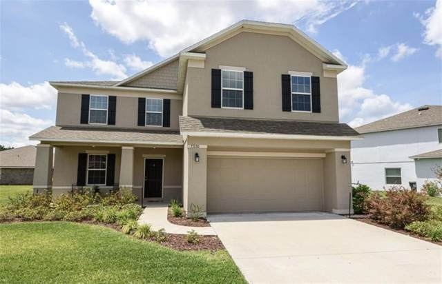 77230 Lumber Creek Boulevard, Yulee, FL 32097 (MLS #92555) :: The DJ & Lindsey Team