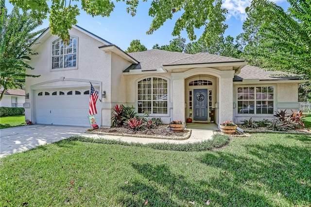 23968 Creek Parke Circle, Fernandina Beach, FL 32034 (MLS #92567) :: Berkshire Hathaway HomeServices Chaplin Williams Realty
