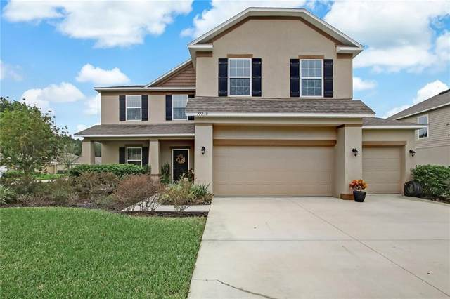 77238 Lumber Creek Boulevard, Yulee, FL 32097 (MLS #92576) :: The DJ & Lindsey Team