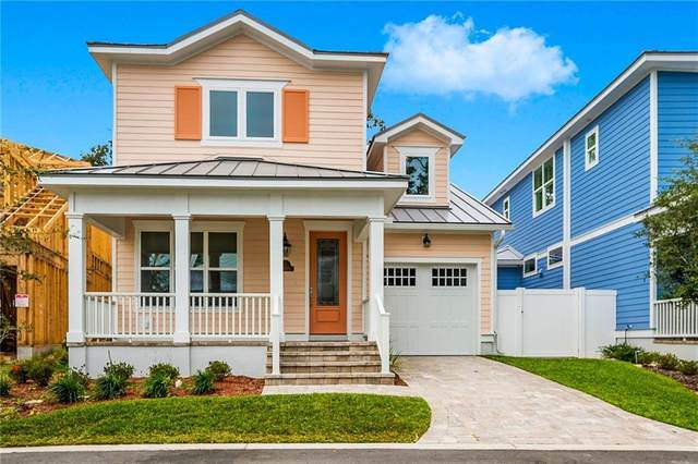 1905 Amelia Oaks Drive, Fernandina Beach, FL 32034 (MLS #92582) :: Berkshire Hathaway HomeServices Chaplin Williams Realty