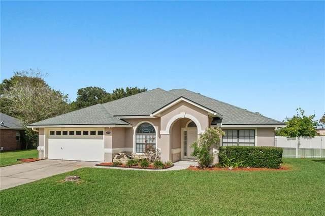 24068 Creek Parke Circle, Fernandina Beach, FL 32034 (MLS #92583) :: Berkshire Hathaway HomeServices Chaplin Williams Realty