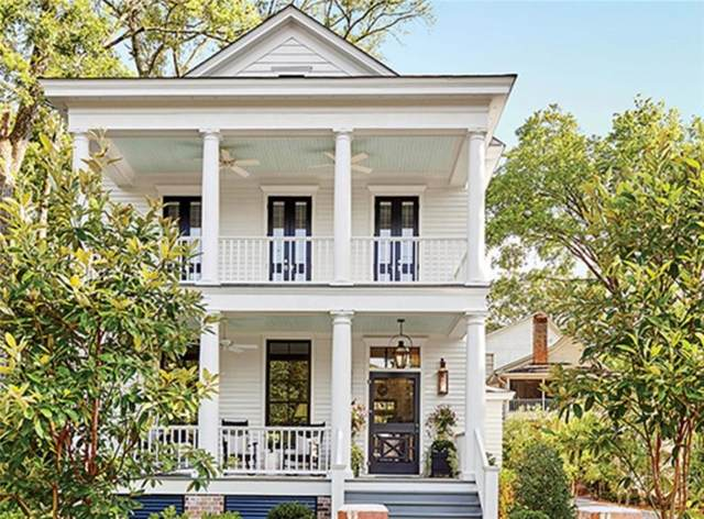 55 Wallan Court, Amelia Island, FL 32034 (MLS #92592) :: Berkshire Hathaway HomeServices Chaplin Williams Realty