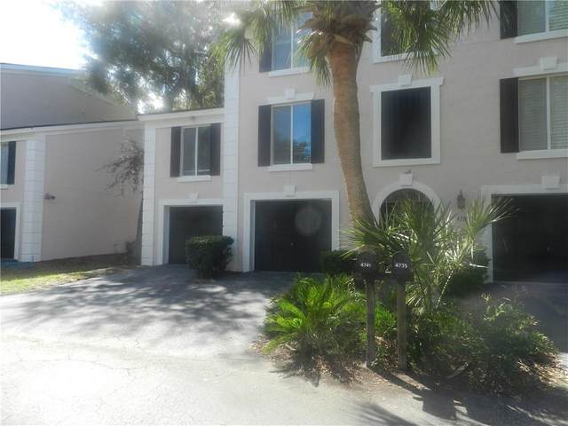 4741 N Gulf Stream Court Court #4741, Amelia Island, FL 32034 (MLS #92629) :: Berkshire Hathaway HomeServices Chaplin Williams Realty