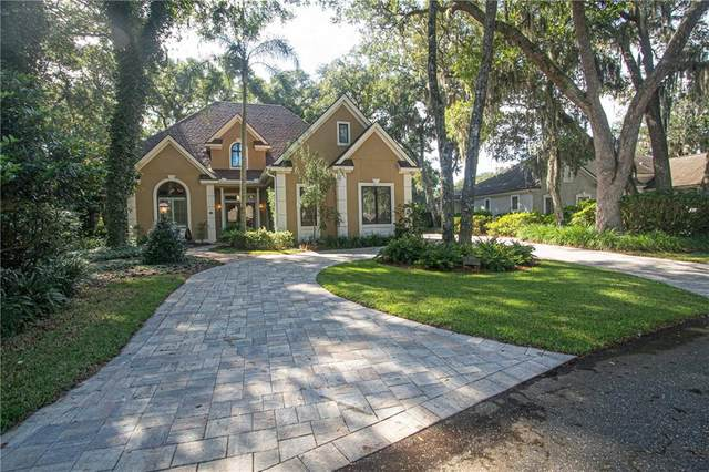 1638 Regatta Drive, Amelia Island, FL 32034 (MLS #92635) :: Berkshire Hathaway HomeServices Chaplin Williams Realty