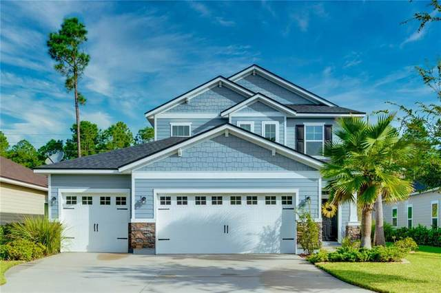 81048 Leeside Court, Fernandina Beach, FL 32034 (MLS #92640) :: The DJ & Lindsey Team
