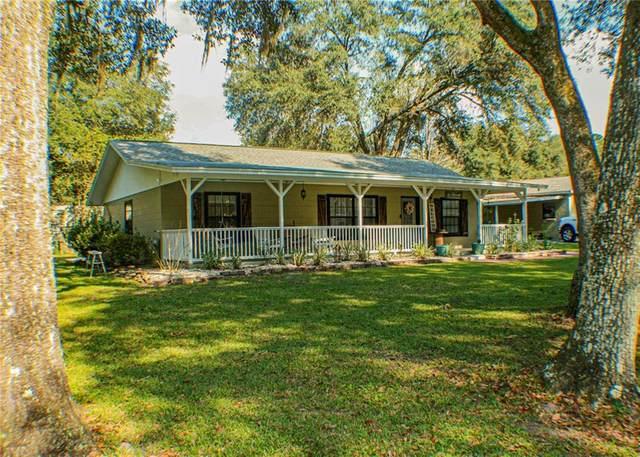 56264 Nassau Oaks Drive, Callahan, FL 32011 (MLS #92647) :: Berkshire Hathaway HomeServices Chaplin Williams Realty
