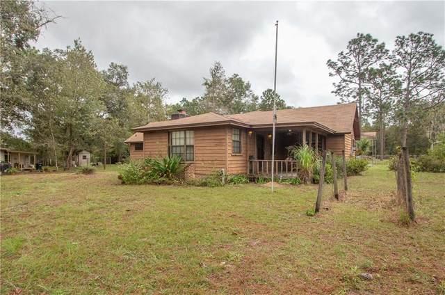 35158 Keith Road, Callahan, FL 32011 (MLS #92663) :: Berkshire Hathaway HomeServices Chaplin Williams Realty