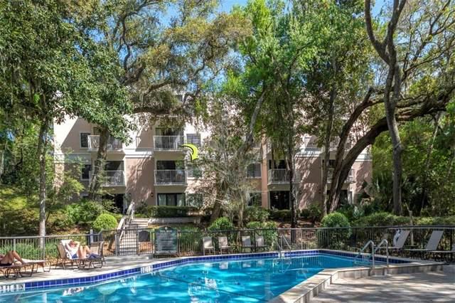2111 Beachwood Road, Fernandina Beach, FL 32034 (MLS #92668) :: Berkshire Hathaway HomeServices Chaplin Williams Realty