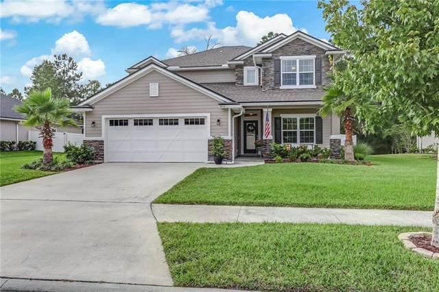 85779 Black Tern Drive, Yulee, FL 32097 (MLS #92683) :: Berkshire Hathaway HomeServices Chaplin Williams Realty