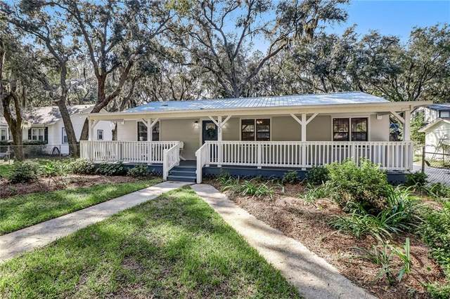 203 S 18TH Street, Fernandina Beach, FL 32034 (MLS #92700) :: The DJ & Lindsey Team
