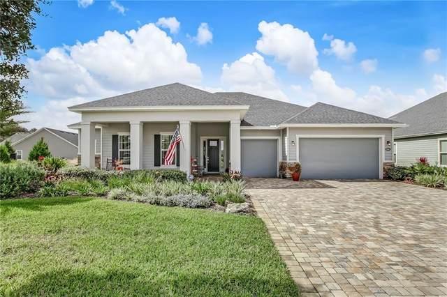 85063 Majesic Walk Boulevard, Fernandina Beach, FL 32034 (MLS #92702) :: Berkshire Hathaway HomeServices Chaplin Williams Realty