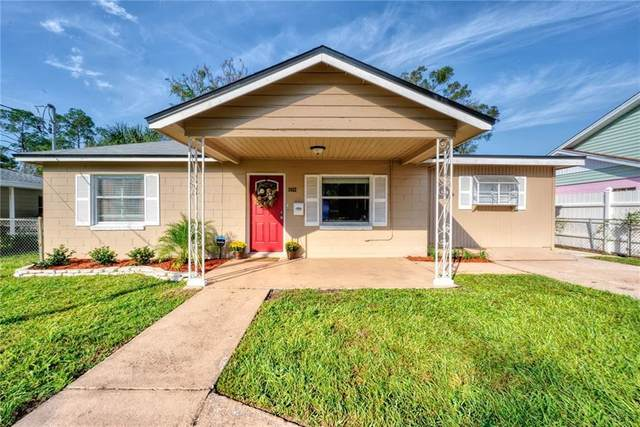 3652 Freeman Road, Jacksonville, FL 32207 (MLS #92705) :: Berkshire Hathaway HomeServices Chaplin Williams Realty