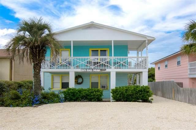 3105 S Fletcher Avenue, Fernandina Beach, FL 32034 (MLS #92706) :: Berkshire Hathaway HomeServices Chaplin Williams Realty