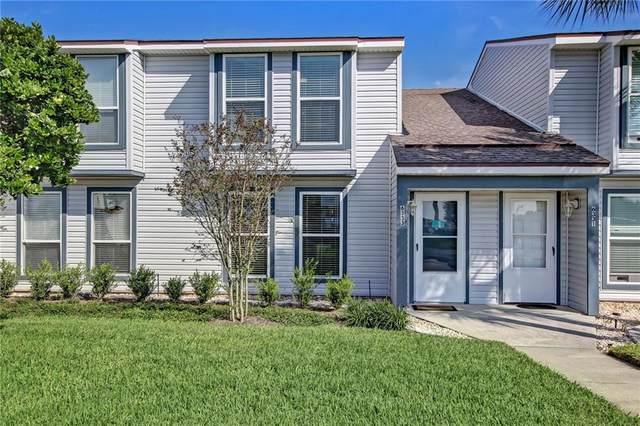 631 Tarpon Avenue #6333, Fernandina Beach, FL 32034 (MLS #92710) :: Berkshire Hathaway HomeServices Chaplin Williams Realty