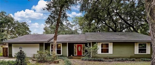 5336 Florence Point Drive, Fernandina Beach, FL 32034 (MLS #92713) :: Berkshire Hathaway HomeServices Chaplin Williams Realty