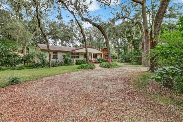 1615 Broome Street, Fernandina Beach, FL 32034 (MLS #92714) :: Berkshire Hathaway HomeServices Chaplin Williams Realty