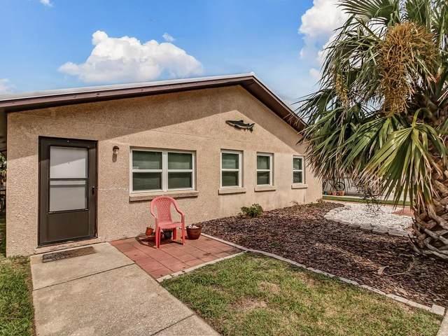 340 Tarpon Avenue, Fernandina Beach, FL 32034 (MLS #92757) :: Berkshire Hathaway HomeServices Chaplin Williams Realty
