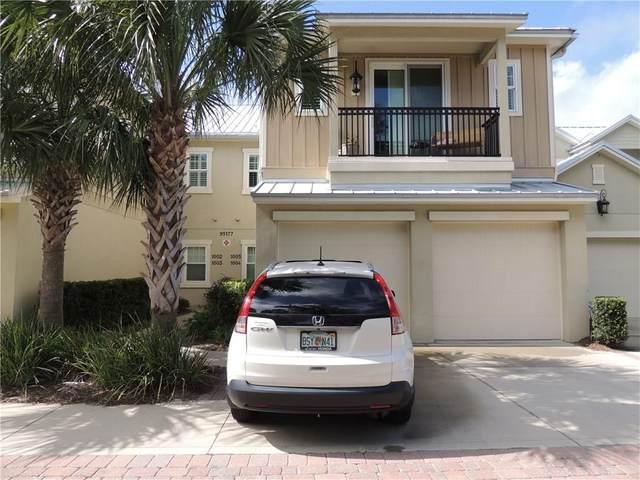 95177 Summerwoods Circle #1004, Fernandina Beach, FL 32034 (MLS #92780) :: The DJ & Lindsey Team