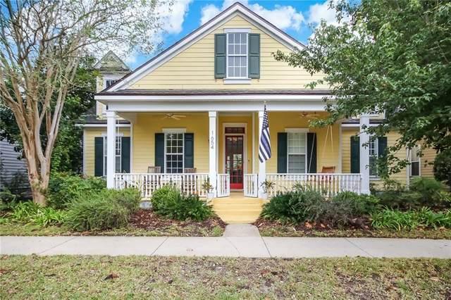 1654 Field Street, Fernandina Beach, FL 32034 (MLS #92785) :: Berkshire Hathaway HomeServices Chaplin Williams Realty
