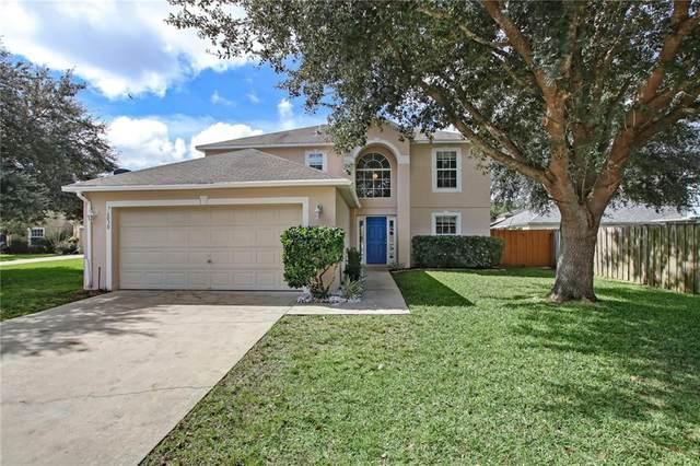 76030 Harley Court, Yulee, FL 32097 (MLS #92809) :: Berkshire Hathaway HomeServices Chaplin Williams Realty