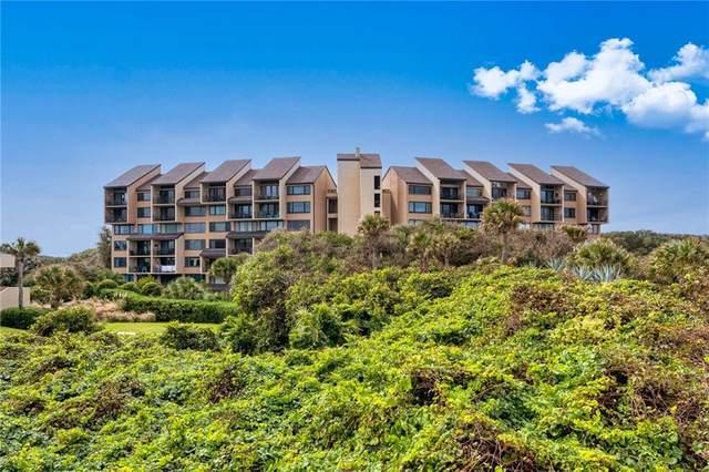 1168 Beach Walker Road, Fernandina Beach, FL 32034 (MLS #92810) :: Berkshire Hathaway HomeServices Chaplin Williams Realty