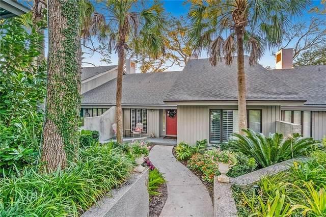 2211 Boxwood Lane, Fernandina Beach, FL 32034 (MLS #92822) :: Berkshire Hathaway HomeServices Chaplin Williams Realty