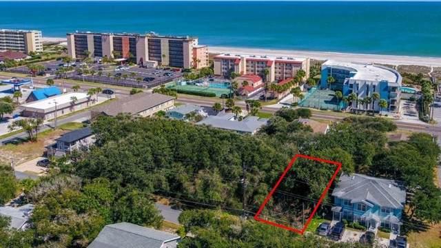 1ST Avenue, Fernandina Beach, FL 32034 (MLS #92843) :: The DJ & Lindsey Team
