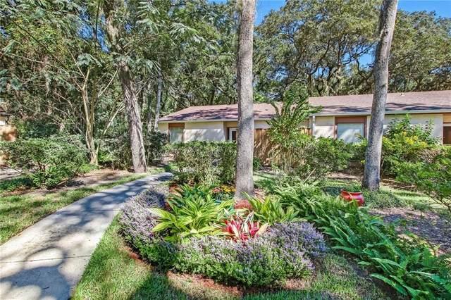 1796 Mariners Walk, Fernandina Beach, FL 32034 (MLS #92871) :: The DJ & Lindsey Team