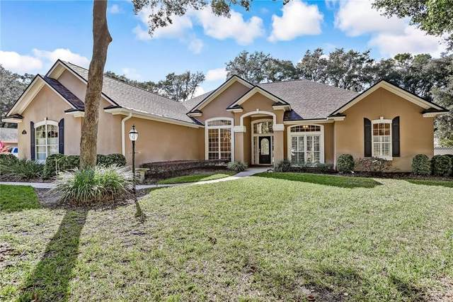 2805 Park Square Place, Fernandina Beach, FL 32034 (MLS #92880) :: Berkshire Hathaway HomeServices Chaplin Williams Realty
