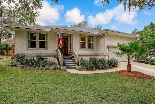 1516 Franklin Street, Fernandina Beach, FL 32034 (MLS #92893) :: The DJ & Lindsey Team
