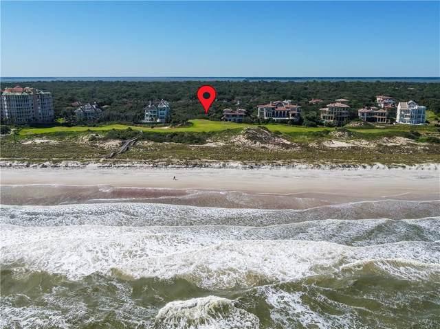 31 Ocean Club Drive, Amelia Island, FL 32034 (MLS #92902) :: Berkshire Hathaway HomeServices Chaplin Williams Realty
