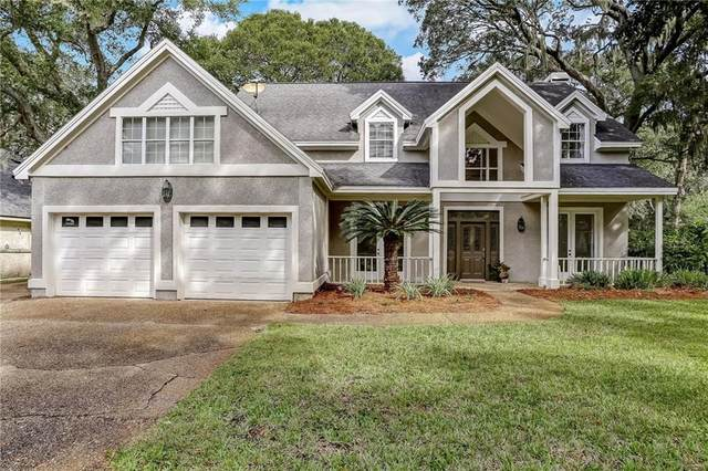 4732 Rigging Drive, Fernandina Beach, FL 32034 (MLS #92929) :: Berkshire Hathaway HomeServices Chaplin Williams Realty