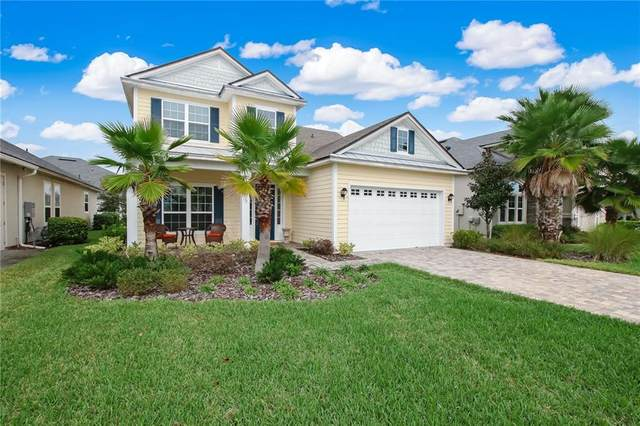315 Dunes Of Amelia Drive, Fernandina Beach, FL 32034 (MLS #92935) :: The DJ & Lindsey Team