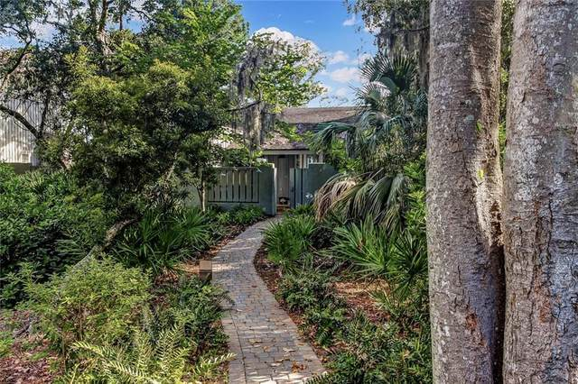 3108 Sea Marsh Road #3108, Amelia Island, FL 32034 (MLS #92965) :: The DJ & Lindsey Team