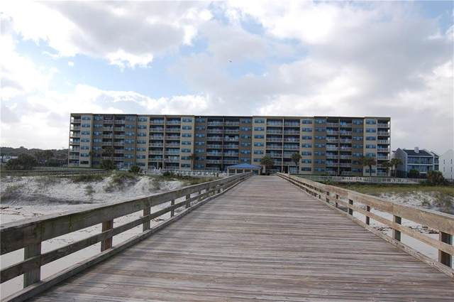 3240 S Fletcher Avenue #549, Fernandina Beach, FL 32034 (MLS #92978) :: Berkshire Hathaway HomeServices Chaplin Williams Realty
