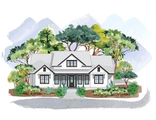 49 Beachwood Road, Fernandina Beach, FL 32034 (MLS #93004) :: Berkshire Hathaway HomeServices Chaplin Williams Realty