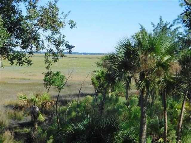 96706 Soap Creek Drive, Fernandina Beach, FL 32034 (MLS #93009) :: The DJ & Lindsey Team
