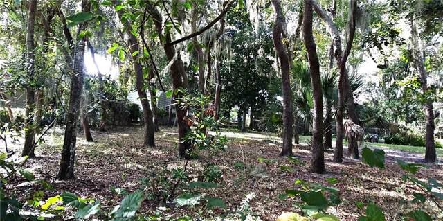 00 Amelia Circle, Fernandina Beach, FL 32034 (MLS #93078) :: Crest Realty