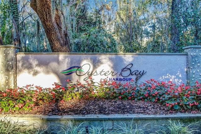 96686 Soap Creek Drive, Fernandina Beach, FL 32034 (MLS #93089) :: The DJ & Lindsey Team