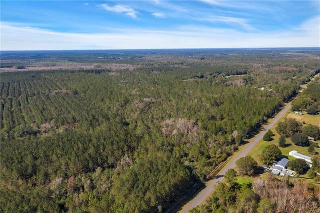 Middle Road, Hilliard, FL 32046 (MLS #93091) :: Berkshire Hathaway HomeServices Chaplin Williams Realty