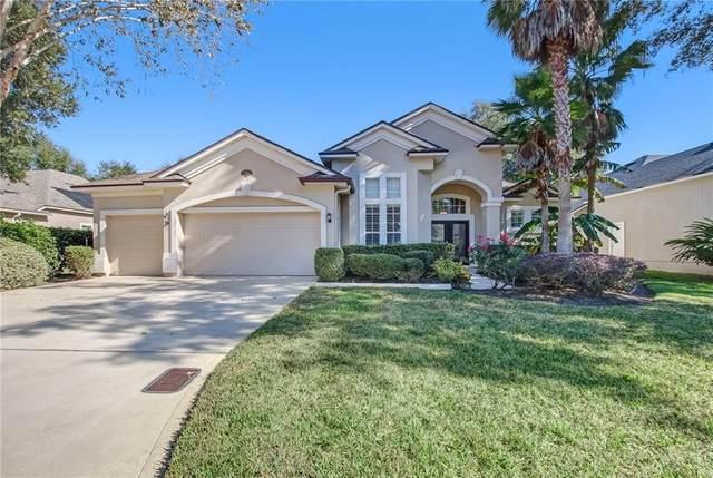 85303 Bostick Wood Drive, Fernandina Beach, FL 32034 (MLS #93110) :: Berkshire Hathaway HomeServices Chaplin Williams Realty