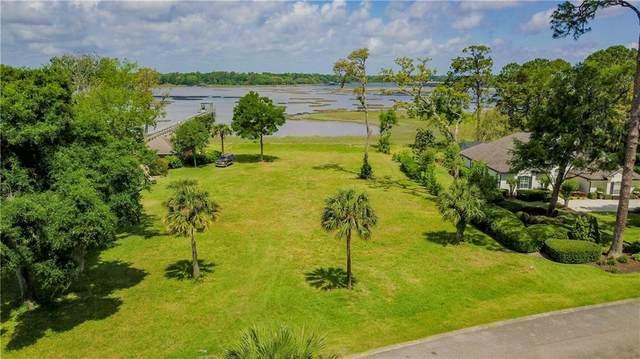 96017 Lanceford Lane, Fernandina Beach, FL 32034 (MLS #93138) :: Crest Realty