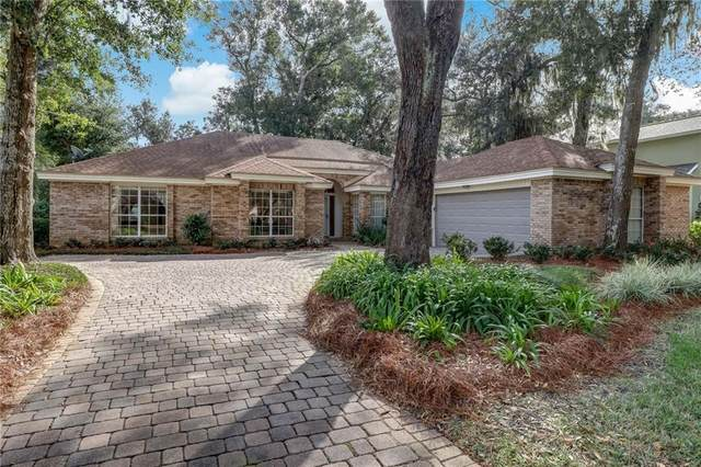 1652 Regatta Drive, Fernandina Beach, FL 32034 (MLS #93176) :: Berkshire Hathaway HomeServices Chaplin Williams Realty