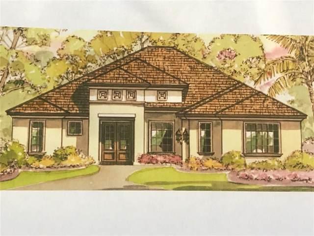 861989 North Hampton Club Way, Fernandina Beach, FL 32034 (MLS #93208) :: Berkshire Hathaway HomeServices Chaplin Williams Realty