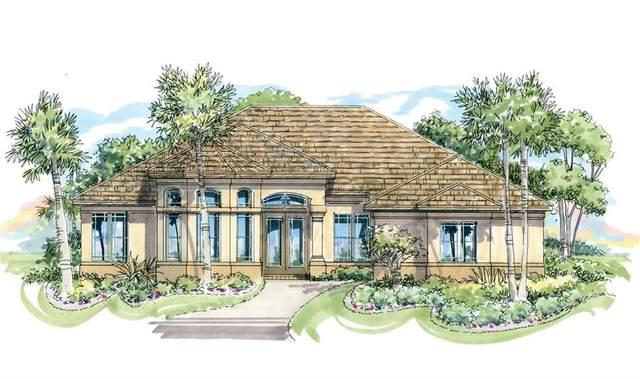 85107 Napeague Drive, Fernandina Beach, FL 32034 (MLS #93215) :: Berkshire Hathaway HomeServices Chaplin Williams Realty