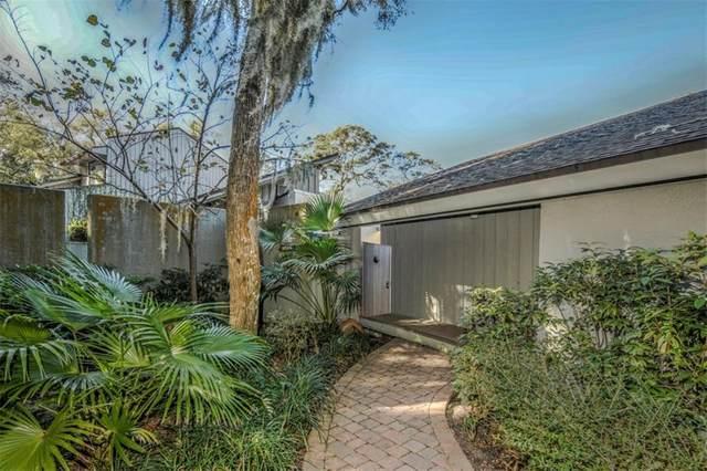 3101 Sea Marsh Road, Fernandina Beach, FL 32034 (MLS #93219) :: Berkshire Hathaway HomeServices Chaplin Williams Realty