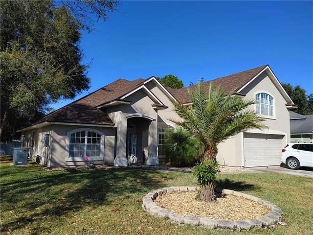 86183 Evergreen Place, Yulee, FL 32097 (MLS #93222) :: Berkshire Hathaway HomeServices Chaplin Williams Realty