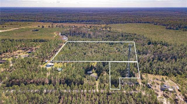 Lot 1296 Meadows Lane, Callahan, FL 32011 (MLS #93267) :: Berkshire Hathaway HomeServices Chaplin Williams Realty