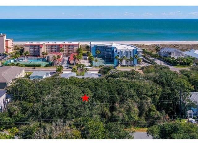 Lots 24 & 25 1ST Avenue, Fernandina Beach, FL 32034 (MLS #93292) :: Crest Realty